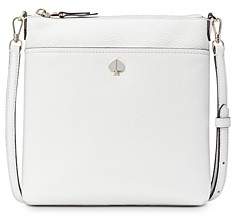 Kate Spade Polly Small Leather Crossbody