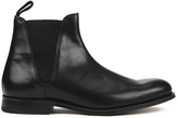 Grenson Nolan Leather Chelsea Boots Black
