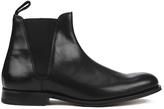 Grenson Men's Nolan Leather Chelsea Boots Black