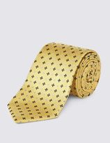Marks and Spencer Textured Tie
