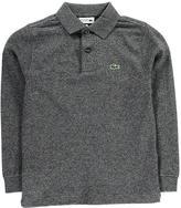 Lacoste Sport Long Sleeve Polo Shirt