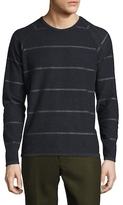 Billy Reid Aaron Crewneck Sweater