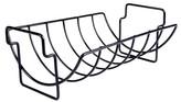 Charcoal Companion Non-Stick Reversible Grill Rib Rack/Roaster