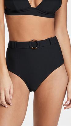 Faithfull The Brand Goa Bikini Bottoms