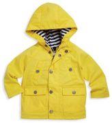 Ralph Lauren Baby's Cotton Rain Jacket