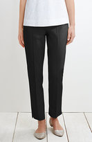 J. Jill Refined Cotton-Stretch Ankle Pants