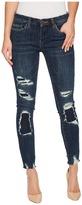 Blank NYC Distressed Skinny in Rumor Mill Women's Jeans