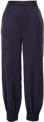 Undercover Tapered Leg Trousers