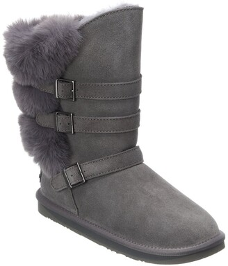 Australia Luxe Collective Nadir Leather Boot