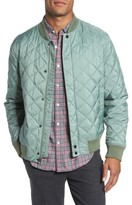 Bonobos Men's The Quilted Puffer Jacket