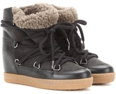 Etoile Isabel Marant Nowles Ankle Boots
