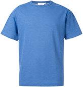 Sunspel Raschel Knit T-shirt - men - Cotton - M