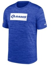Nike Los Angeles Rams Men's Legend Velocity Training T-Shirt