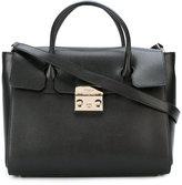 Furla 'Metropolis' tote - women - Leather - One Size