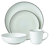 Royal Doulton Bread Street Place Setting (4 PC)