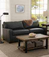 L.L. Bean L.L.Bean Portland Leather Sofa
