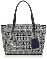 Tory Burch Parker Geo-T Small Tote
