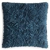 Sky Mia Rosettes Decorative Pillow, 18 x 18 - 100% Exclusive