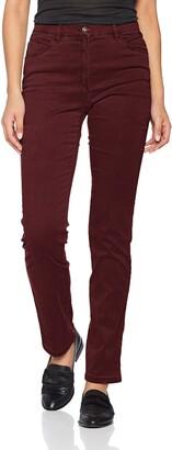 Brax Women's Style Mary Trend Trouser