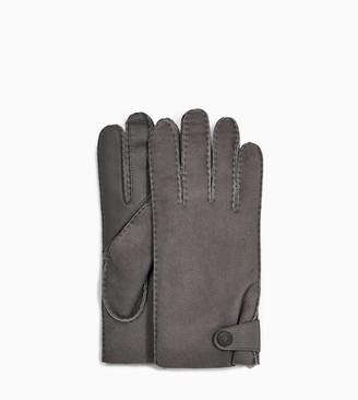 UGG Sheepskin Side Tab Tech Glove