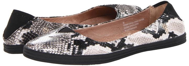 Tommy Bahama Odessa (Natural Snake) - Footwear