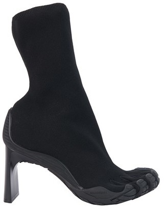 Balenciaga Toe heeled bootie
