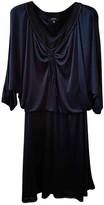 CNC Costume National Blue Dress for Women