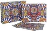 Dolce & Gabbana Fiore Postcards (Set of 10), White