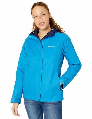 Columbia Women's Arcadia Insulated Jacket