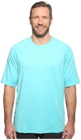 Tommy Bahama Big & Tall Surf Chaser Short Sleeve Crew
