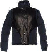 Alexander McQueen Down jackets