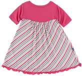 Kickee Pants Fairytale Dress - Size 0-3m