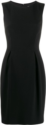 Dolce & Gabbana sleeveless midi-dress