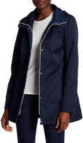 Tommy Hilfiger Zipper Detail Jacket