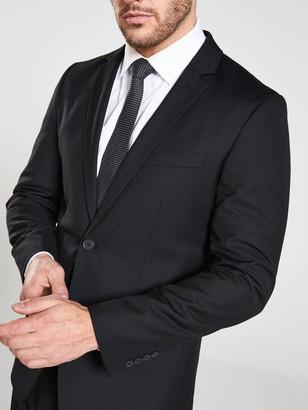 Very RegularSuit Jacket - Black