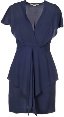 Stella McCartney Emmalee Short Dress