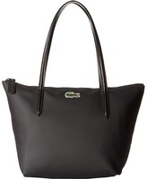 Lacoste L.12.12 Concept Medium Small Shopping Bag