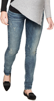 A Pea in the Pod Avedon Secret Fit Belly Skinny Leg Maternity Jeans