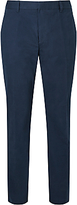 John Lewis Lumsden Cotton Chinos, Navy