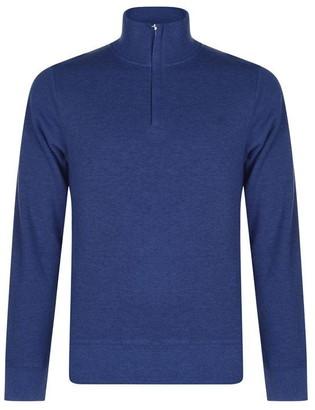 Gant Half Zip Sweater