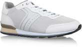 Hugo Boss G Parkour Runner In White