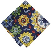Williams-Sonoma Williams Sonoma Sicily Mosaic Napkins, Set of 4