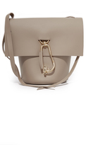 Zac Posen Belay Cross Body Bag