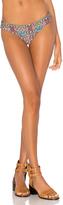 Amuse Society Katerina Manzanillo Bitsy Bikini