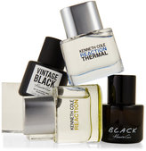 Kenneth Cole 4-Piece Fragrance Sampler Set