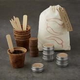 Salsa Garden Seed Kit