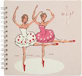 Cath Kidston Ballerina Novelty Note Pad