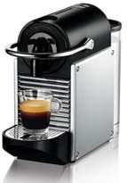 Nespresso by DeLonghi Pixie Espresso Machine in Aluminum