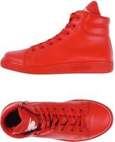 Bikkembergs High-tops & sneakers - Item 11297252