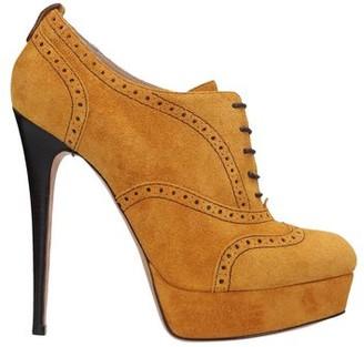 Ballin Lace-up shoe